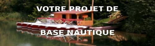 votre projet de base nautique ruban bleu