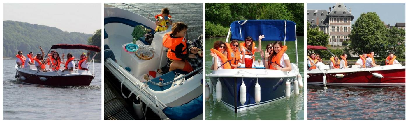 équipements sécurité fluviale