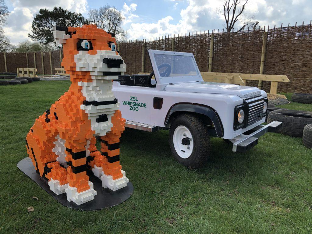 mini jeep électrique